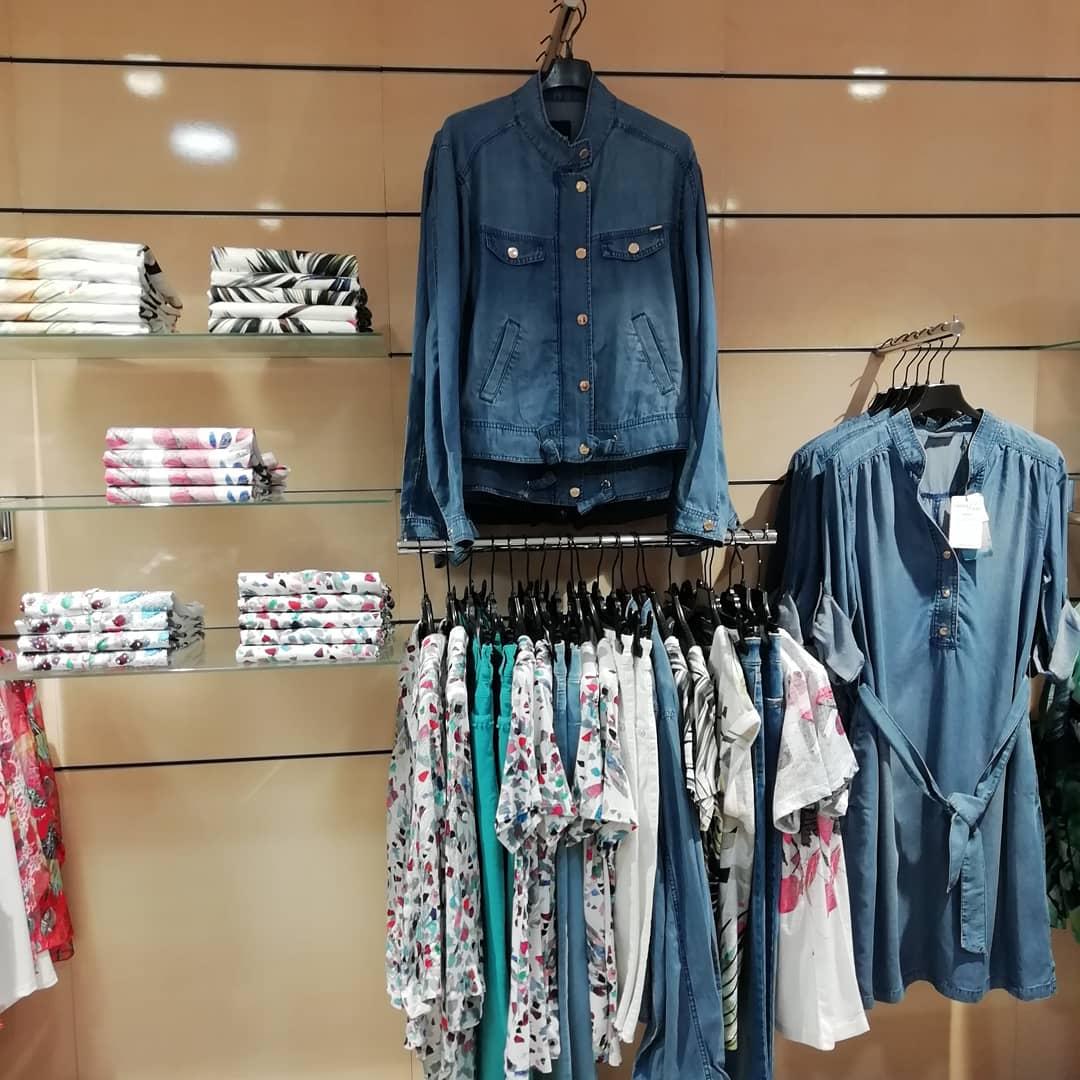 boutique vêtements à Aix-les-Bains | Françoise Couture