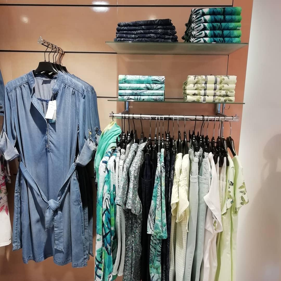 boutique prêt-à-porter à Aix-les-Bains | Françoise Couture